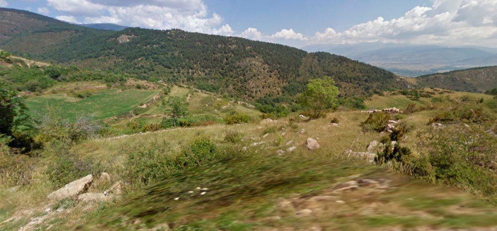 Ordén, Cataluña – Google Maps 1.1
